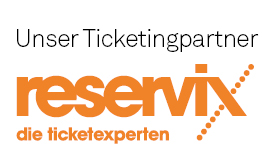 Ticketingpartner Schrift Orange 130x80