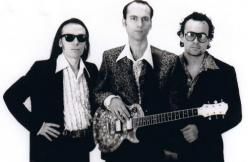 1998 - Zauberlehrling & Co - Working Blues Band - Gerd Harder, Oliver Steller, Marcel Mader (von li)